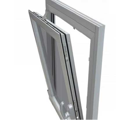 Hardware For Windows and Doors , Aluminium