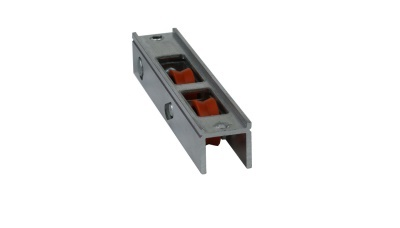 Sliding Roller (Adjustable Aluminum Case) / T-61204-00-A-0