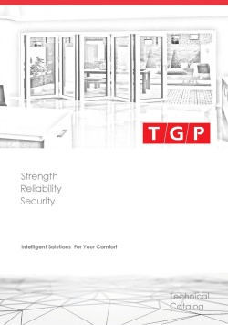 TGP FLEET Fold and Slide Systems