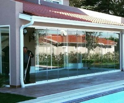 Glazing Standard Systems
