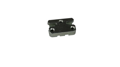 Locking Plate ( Security ) / T-19214-09-S-1