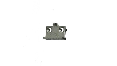 Locking Plate for Ventilation with Corner Transmission / T-19182-00-0-1