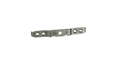 Middle Hinge Eco Plate / T-10197-00-0-1