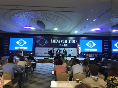 TGP Systems in JCI Balkan Conference!
