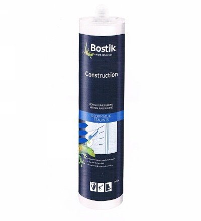 Bostik Construction Sealant 310 ml / T-71640-00-0-95