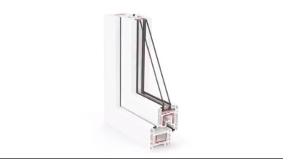 U-PVC Windows and Doors