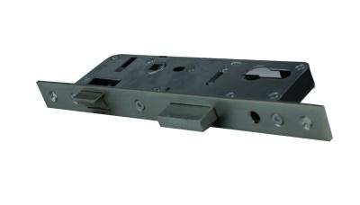 TGP Focus Mortise Lock, PVC, 85 mm /T-50000-85-20-1