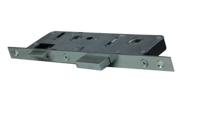 TGP Focus Interior Mortise Lock, PVC /T-52000-90-20-1