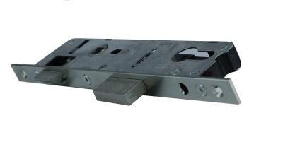 TGP Focus Mortise Lock, PVC, 92 mm /T-50000-92-25-1
