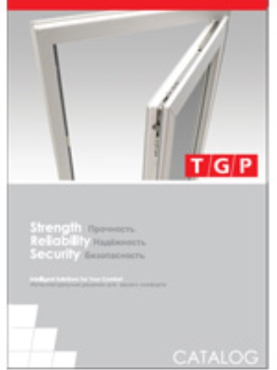 TGP FORTE Tilt &Turn Systems