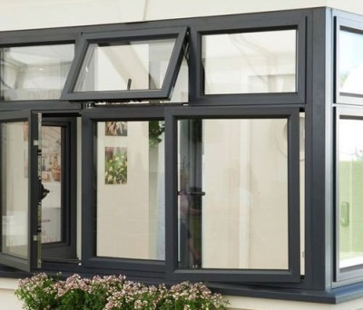 Aluminium Windows are Durable!