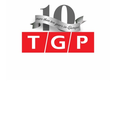 TGP is Celebrating 10th Year in Europe