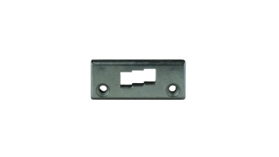 Locking Plate for Shoot Bolt, 9mm / T-19008-09-0-1