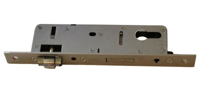 Multipoint Lock for Aluminium Profiles 85-35 / T-61201-85-35-1