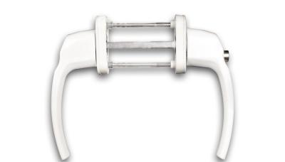 Fora Window Handle, 2-side lockable / T-40002-11-0-7