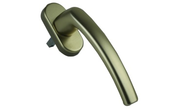 TGP Fora Anodised Window Handles / T-48000-**-0-*