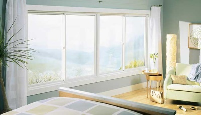 Advantages of Sliding Windows