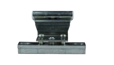 Middle Hinge with screw / T-11196-**-0-1