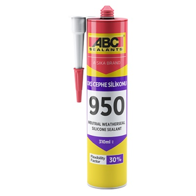 ABC 950 Sealant 600 ml / T-71650-00-0-95