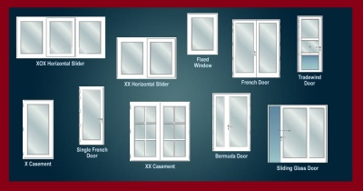 Horizontal Sliding Windows vs. Single/Double Hung Windows