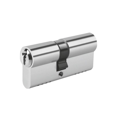 Profile Cylinder Zamak 90 mm With 2 zamak keys / T-56542-90-0-1