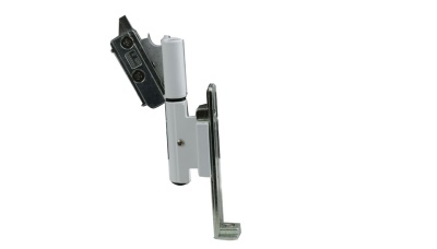 Alu-System Bottom Hinge / A-11064-**-**-*
