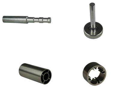 TA Anchors&Adaptors