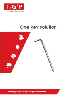 One key solution