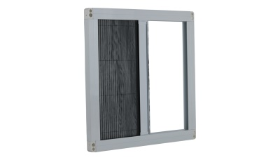 TGP Narrow Plisse Fly Screen