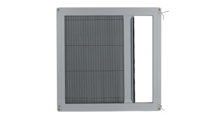 TGP Standard Plisse Fly Screen
