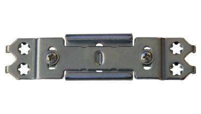 Latch Plate (metal, short) / T-31009-05-0-1