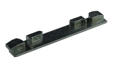 Alu-System Tilt -Turn Locking Plate / A-01016-**-0-1