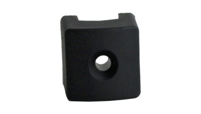 Stopper for Aluminium Simple Sliding Systems / T-91002-00-0-0