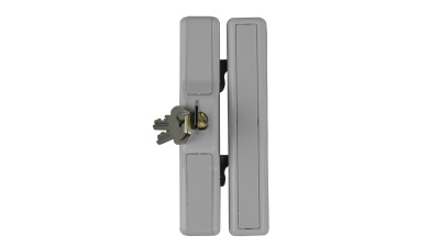 Security Lock with Hook / T-90015-00-0-7