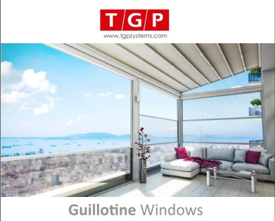 What Makes those Guillotine Windows so Special?